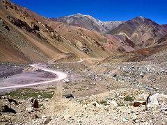 Valle Elqui: colori