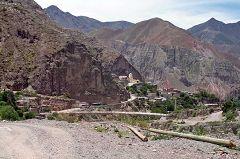 Ruta Provincial 133 (Iruya)