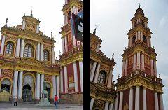 Salta: San Francesco