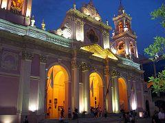 Salta: cattedrale