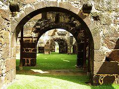 Castello de Garcia d'Avila