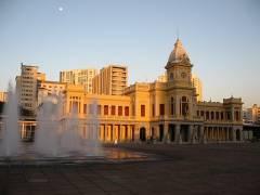 Piazza Rui Barbosa