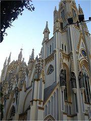 Nossa Senora de Lourdes