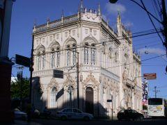 Biblioteca portoghese