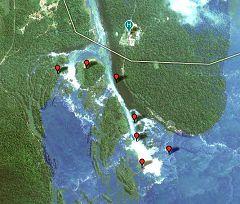Le cascate di Iguassù