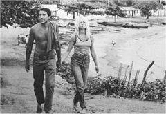 Brigitte Bardot a Buzios