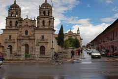 San Francesco (Cajamarca)