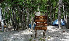Camping De Agostini