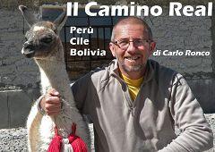 Camino Real - Inizio Proiezione