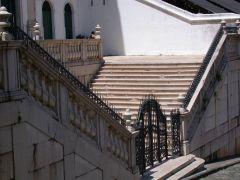 La Chiesa do Carmo