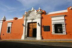 Hotel Casa Andina (Arequipa)