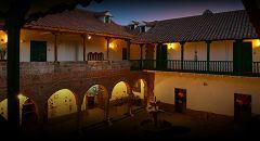 Cuzco la fortezza di sacsayhuaman i mercati di pisac e for Casa andina private collection cusco