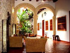 Hotel Casa del Curato