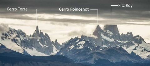 Cerro Poincenot