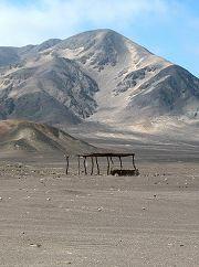 Chauchilla, la necropoli nel deserto