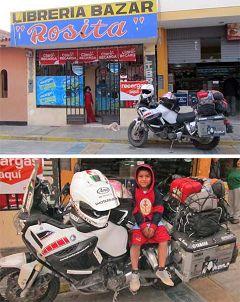 Peru: Chocope