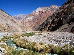 Ruta 41: Quebrada de Molino Yaco