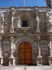 Chiesa della Compañía
