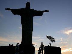 Statua del Cristo Redentore (Corcovado)