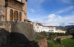 Santo Domingo (Cuzco)