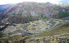On the road: da Cusco a Nasca
