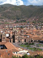 Plaza des Armas (Cuzco)