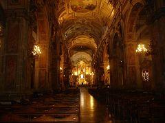 El Sagrario (Cattedrale di Quito)