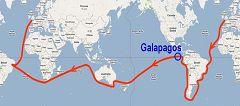 Mondo e Galapagos