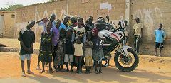 Senegal: Dakar