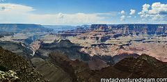 Arizona: Gran Canyon