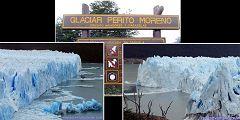 Argentina: ghiacciaio Perito Moreno