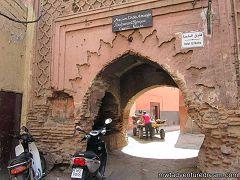 Marocco: Marrakesh