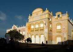 Teatro de Heredia