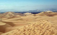 Ica: dune