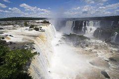 Le cascate di Iguazu (Cataratas do Iguaçu)