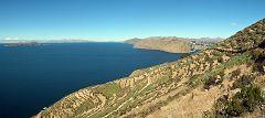 Titicaca: isola del Sol