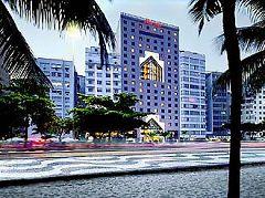 Hotel JW Marriott Copacabana