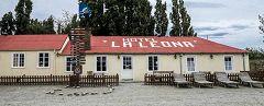 La Leona Hotel (sul rio La Leona)