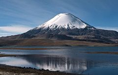 Chungará e Parinacota