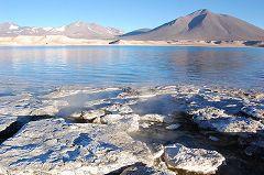 Laguna Verde (Cilena)