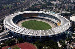 Stadio Jornalista Mário Filho (Maracanà)