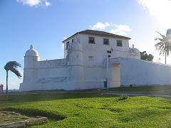 Forte do Mont Serrat