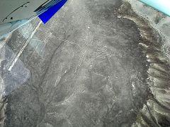 Nazca, il Colibrì
