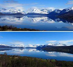 Nordkjosbotn (Norvegia)