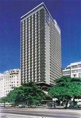 Hotel Othon Copacabana