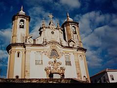 Ouro Preto, Nostra Signora do Carmo
