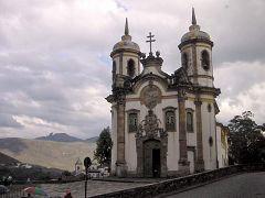 Sao Francisco de Assisi