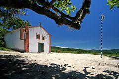 Paraty, la spiaggia di Mirim
