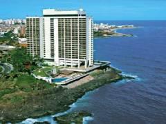 Hotel Pestana Bahia