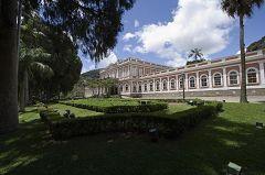 Petropolis, il museo imperiale